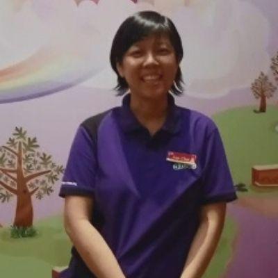 Lian Chui